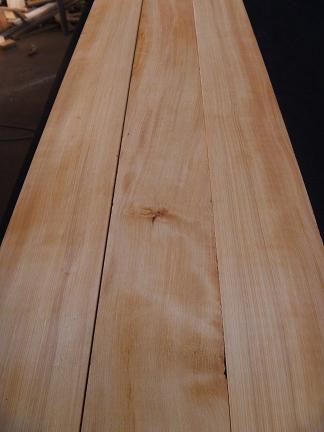 celery top pine boards