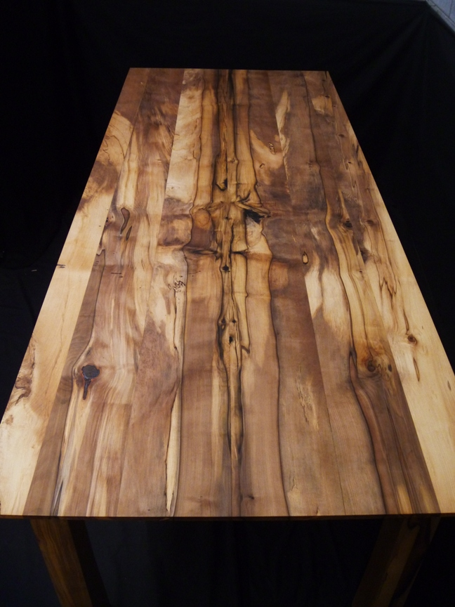 blackheart sassafras table