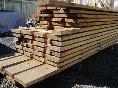 Tas oak Sample Stock
