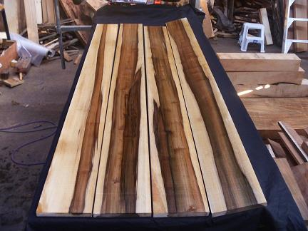 Tasmanian Blackheart Sassafras Slabs Boards Amp Furniture