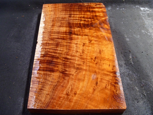 Rich Tasmanian Blackwood